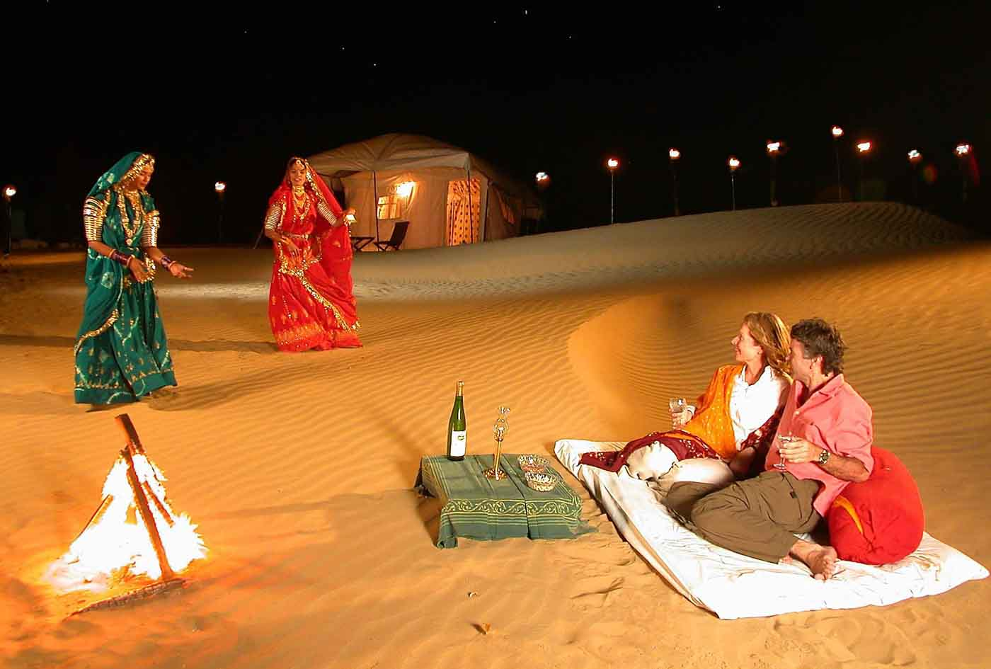 Rajasthan Tourism Logo Rajasthan Has Emerged as The