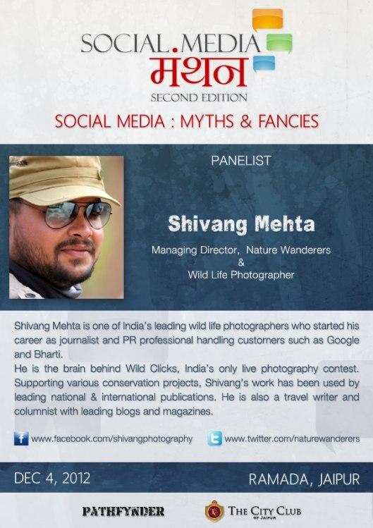 Shivang  Mehta