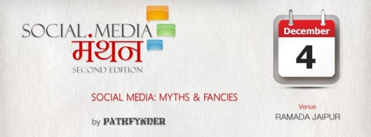 Social Media Manthan
