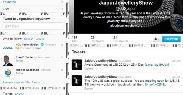 JJS twitter