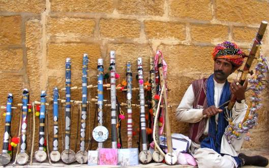 Soul of Rajasthan, a coffee table book